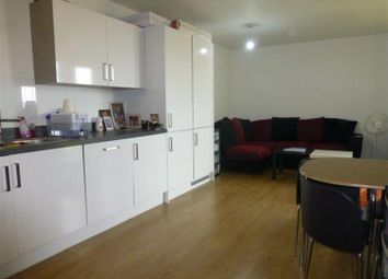 Thumbnail 1 bed flat to rent in Knightley Court, Canning Road, Harrow