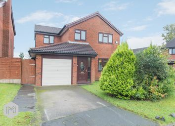 Thumbnail 4 bed detached house for sale in Amber Grove, Westhoughton, Bolton