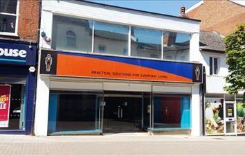 Thumbnail Retail premises to let in 12-14, Union Street, Aldershot