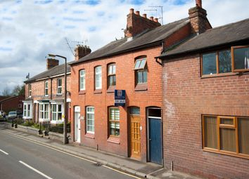 Thumbnail 2 bed terraced house for sale in Mill Street, Wem