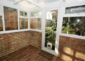 Thumbnail 2 bed terraced house for sale in Stafford Close, Linford, Stanford-Le-Hope