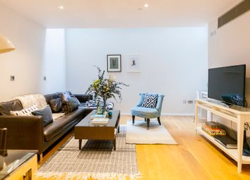Thumbnail Serviced flat to rent in Salem Road, London