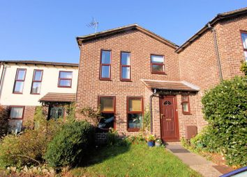 Thumbnail 3 bed terraced house for sale in Cleveland Drive, Fareham