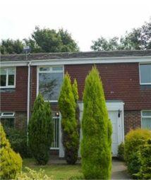 Thumbnail 2 bedroom flat to rent in Membury Close, Moorside, Sunderland, Tyne And Wear