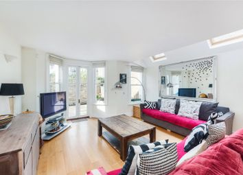 Thumbnail 4 bedroom terraced house to rent in Munster Road, Fulham, London
