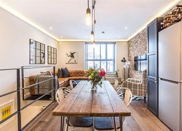 Thumbnail 1 bedroom flat for sale in Horseshoe Mews, Acre Lane, London