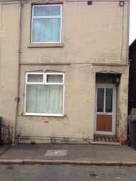 3 bed end terrace house to rent in Weldon Street, Kettering NN16
