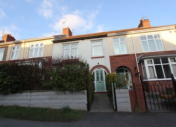 Thumbnail 3 bed terraced house to rent in Long Mead Avenue, Horfield, Bristol