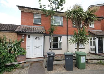 Thumbnail 3 bed semi-detached house for sale in Greenland Mews, London