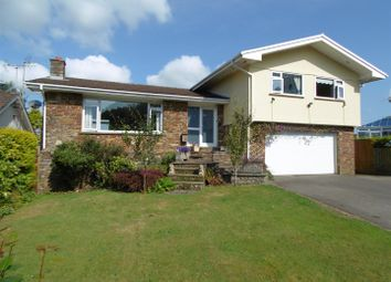 Thumbnail 3 bed property for sale in St. Marnarchs, Lanreath, Looe
