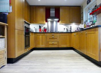 Thumbnail 4 bed town house for sale in The Avenue, St Marys Island, Chatham, Kent