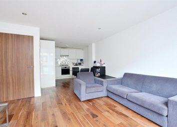 Thumbnail 1 bed flat for sale in Saskin House, Hackney Road, London