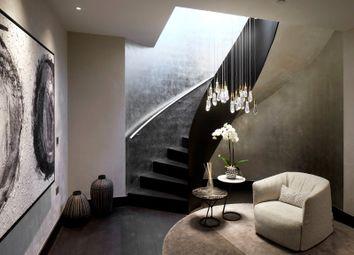 The Mansion, Marylebone W1G