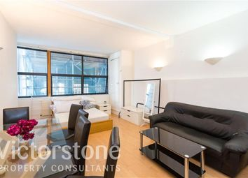 Thumbnail 1 bed flat to rent in Whitechurch Passage, Aldgate East, London