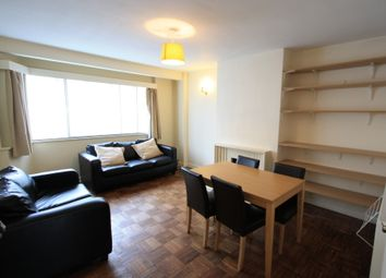 Thumbnail 2 bed flat to rent in Elmboune Rd, Balham