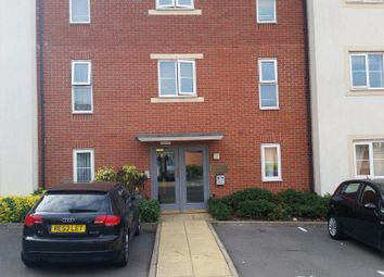 Thumbnail 2 bed flat to rent in Maynard Road, Edgbaston