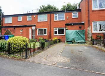 Thumbnail 3 bed terraced house for sale in Robert Owen Gardens, Manchester