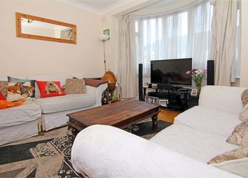 Thumbnail 2 bedroom maisonette for sale in Westview Close, London