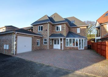 Thumbnail 6 bed detached house for sale in Kingfisher Close, Esh Winning, Durham