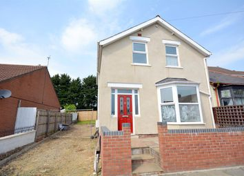 Thumbnail 3 bed semi-detached house for sale in College Street, Shildon