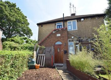 Thumbnail 2 bed flat to rent in Rugby Court, Rugby Avenue, Greenford, Middlesex