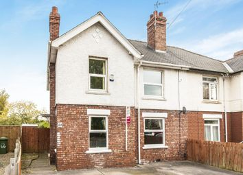 Thumbnail 3 bed semi-detached house for sale in Windermere Road, Stockton-On-Tees