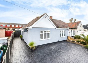 Harold Avenue, Belvedere DA17. 3 bed bungalow for sale