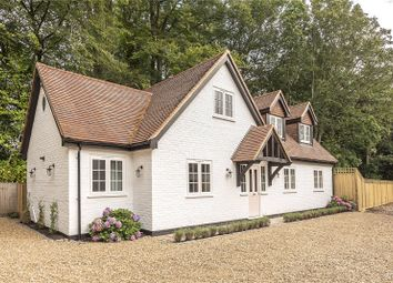Thumbnail 3 bedroom detached house for sale in Nightingales Lane, Chalfont St. Giles, Buckinghamshire