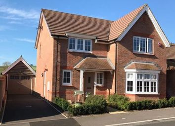 Thumbnail 4 bed detached house for sale in Toll House Way, Chard