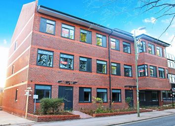 Thumbnail 2 bed flat for sale in 111-113 Fleet Road, Fleet
