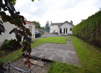 Thumbnail 3 bed flat for sale in Main Road, Crookedholm