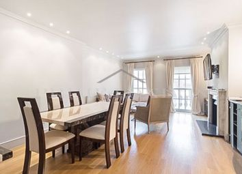 Thumbnail 3 bed town house for sale in The Courtyard, Trident Place, Chelsea