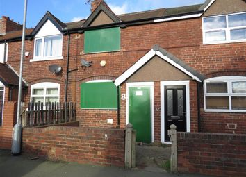 Thumbnail 3 bed terraced house for sale in Nelson Road, Maltby, Rotherham
