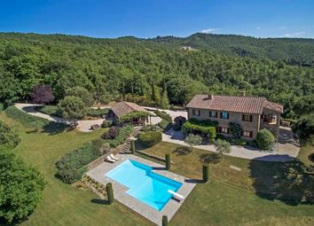 Thumbnail 5 bed farmhouse for sale in Castel Rigone, Passignano Sul Trasimeno, Perugia, Umbria, Italy