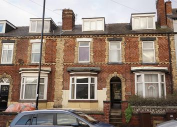 3 bed terraced house for sale in Gleadless Road, Gleadless, Sheffield S2