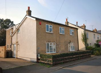 Thumbnail 4 bedroom detached house to rent in Rooks Street, Cottenham, Cambridge