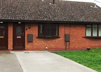 Thumbnail 1 bed bungalow for sale in Wharfdale Close, Gunness, Scunthorpe