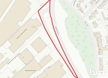 Thumbnail Land for sale in Land Off Brandon Way, West Bromwich
