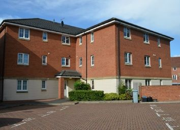 Thumbnail 2 bed flat to rent in Wilkie Place, Larbert