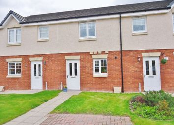 Thumbnail 2 bed terraced house for sale in Garganey, Alloa