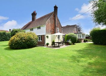 Thumbnail 6 bed detached house for sale in Goldbridge Road, Uckfield, East Sussex
