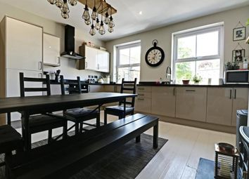 Thumbnail 3 bed detached house to rent in Bridge End, Rastrick, Brighouse