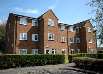 Thumbnail 1 bed flat to rent in Stern Court, Hazelbank Road, Chertsey, Surrey