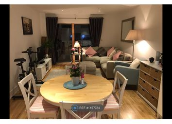 Thumbnail 2 bed flat to rent in Derry Court, London
