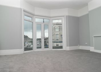 Thumbnail 3 bed flat to rent in Burnt Ash Road, London