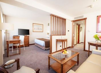 Thumbnail 1 bed flat to rent in Albany Street, Regents Park, Marylebone