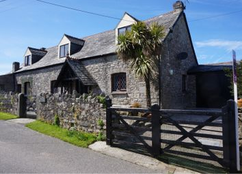 Thumbnail 3 bed property for sale in Rescorla, St. Austell