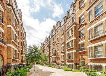 Thumbnail 1 bed flat for sale in Walton Street, London