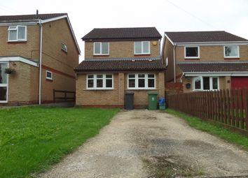 Thumbnail 3 bed detached house to rent in The Richmonds, Abbeydale, Gloucester