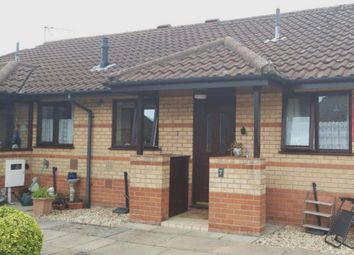 Thumbnail 1 bedroom terraced bungalow for sale in Leiden Fields, Spalding